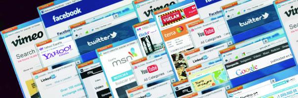 Publicidad en Sitios Web